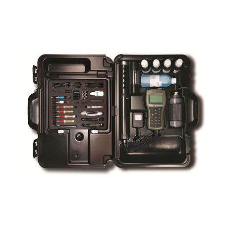 HI 9829 case