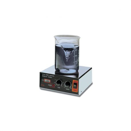 timer-controlled-magnetic-stirrer-with-tachometer