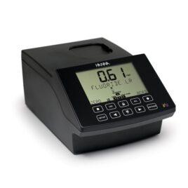Hanna Instruments HI-801 iris Spectrophotometer
